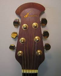 Gitara na każde ucho – strojenie