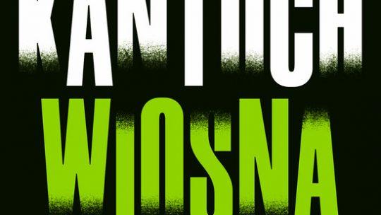 Anna Kańtoch, książki dla fanów kryminałów